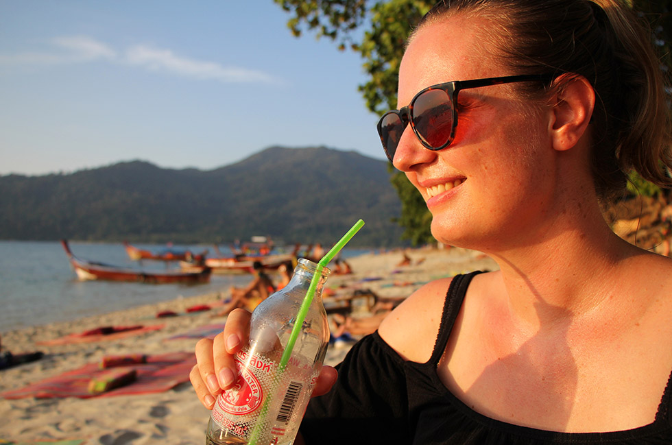 Why Thailand is The Best Backpacking Destination