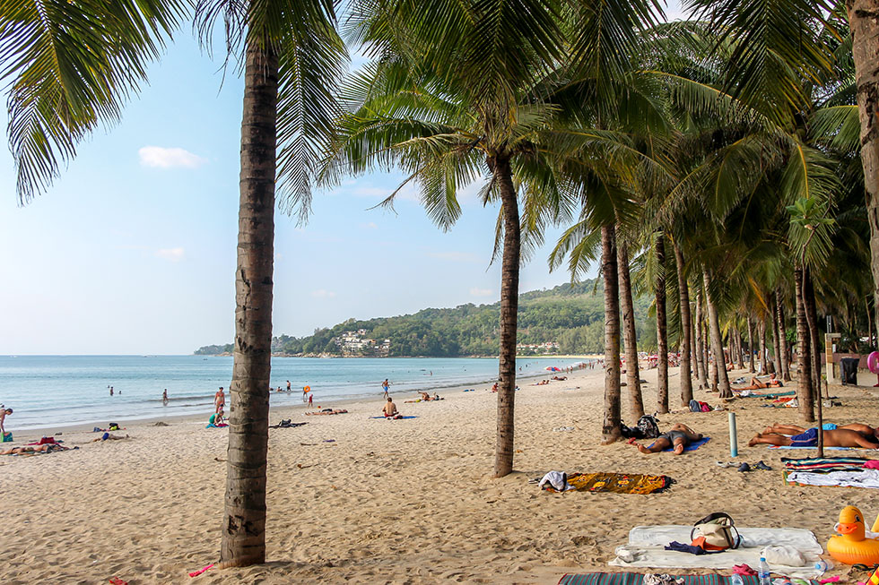 3 Most Popular Beaches in Phuket