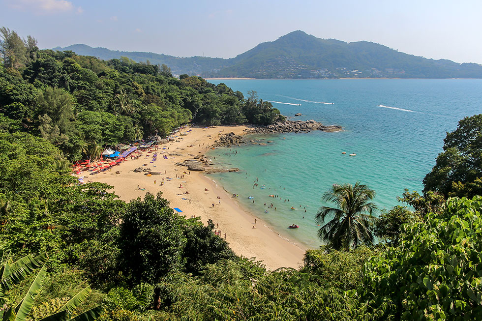 8 Secret Beaches in Phuket Nobody Told You About (Yet!)