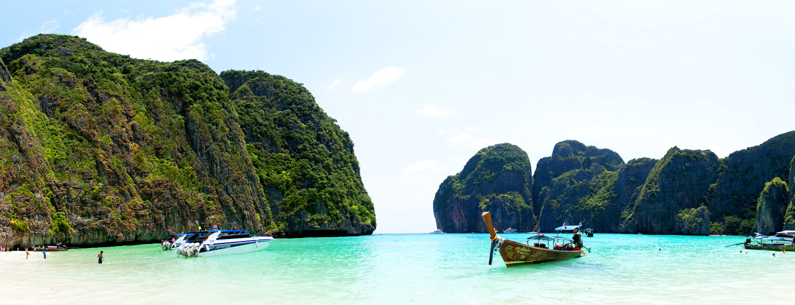 Maya Bay: How to Avoid the Crowds and Be Alone in Paradise
