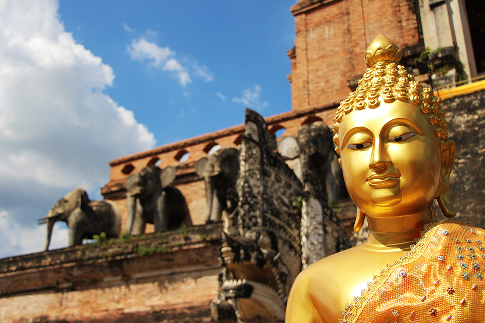 4 Temples in Chiang Mai You Shouldn't Miss