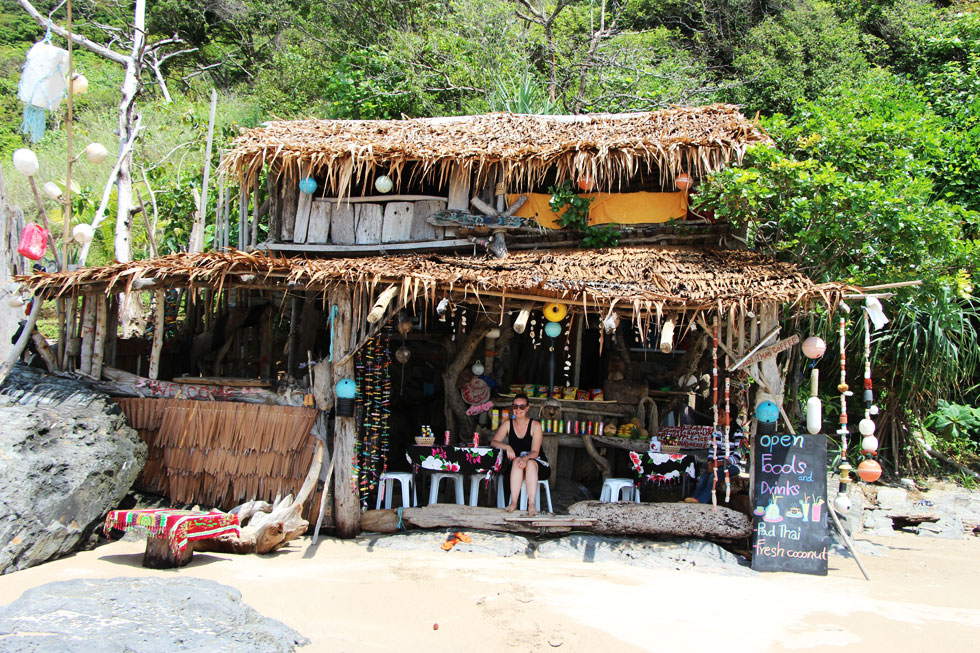 Koh Lanta: a Chilled Island with Beautiful Beaches