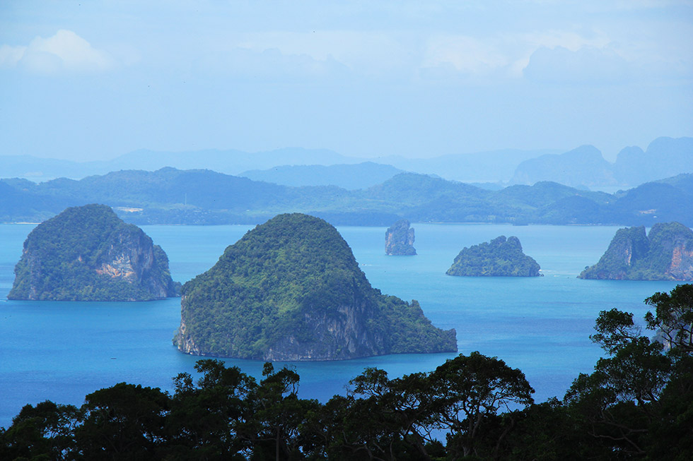 Krabi Sights: 10 Coolest Things to See and Do