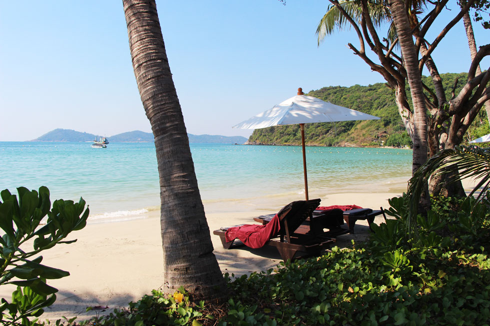 Koh Samet: Heavenly Beaches near Bangkok