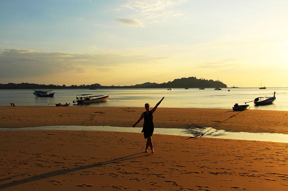 Koh Phayam: 'Thailand's Last Remaining Paradise'