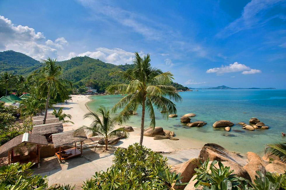 The 25 Most Beautiful Beaches in Thailand