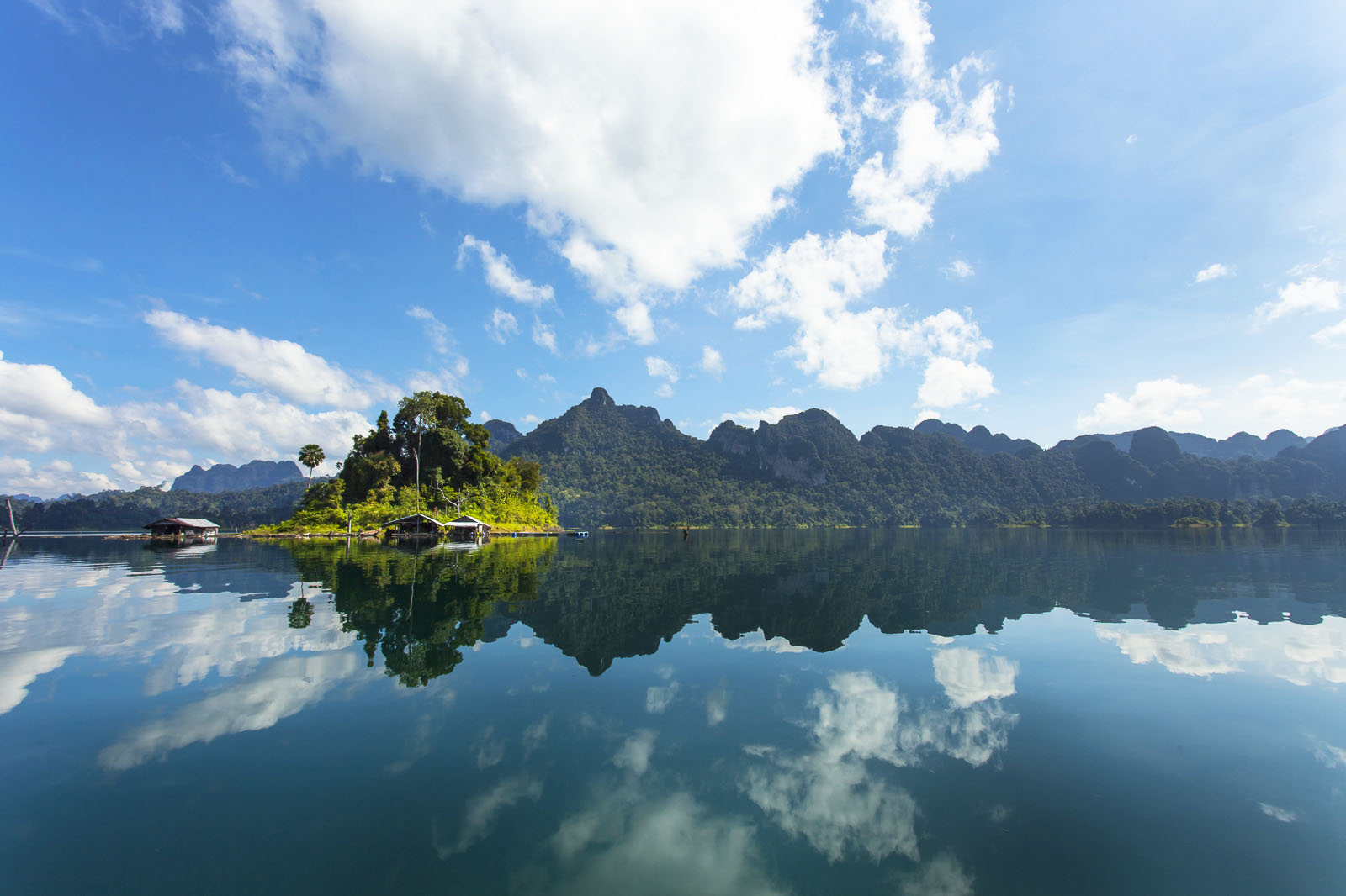 Khao Sok National Park: Paradise on Earth