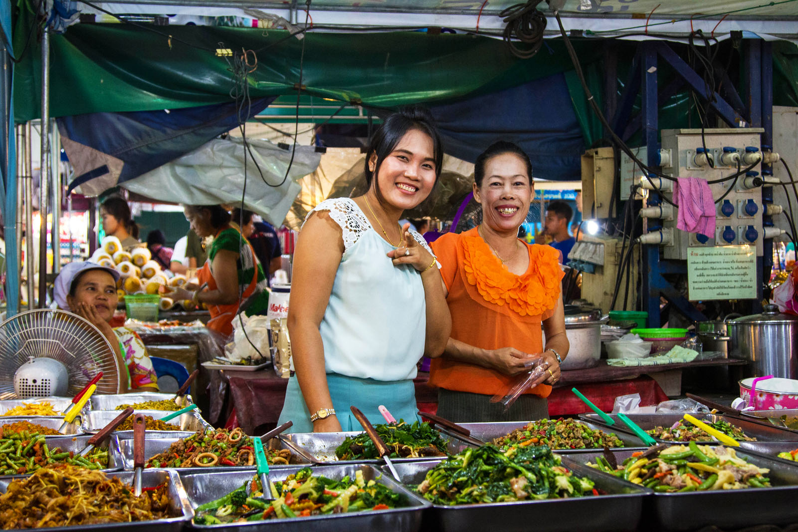Ultimate Vegetarian and Vegan Survival Guide to Thailand