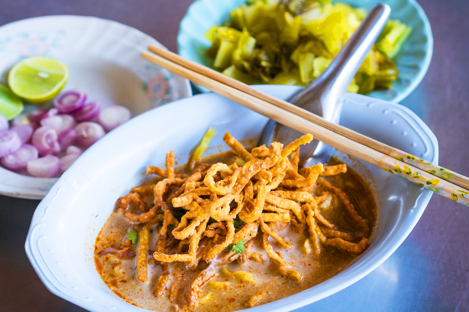 Our Personal Top 10 Favorite Thai Dishes