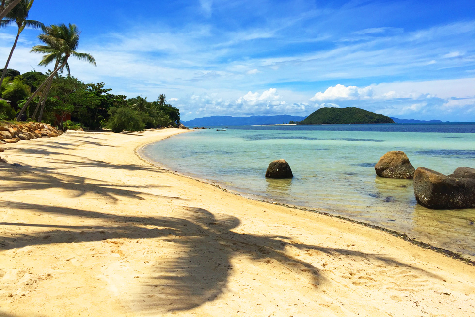 Koh Phangan: The 10 most Amazing Beaches