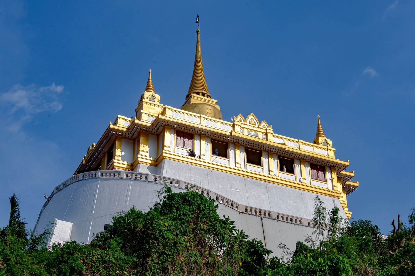 Temples in Bangkok: 5 Temples You HAVE to See