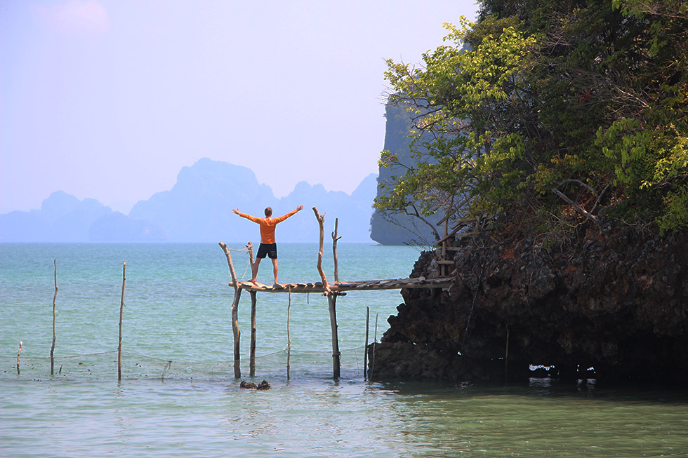 Koh Yao Noi: Thailand's Tropical Secret