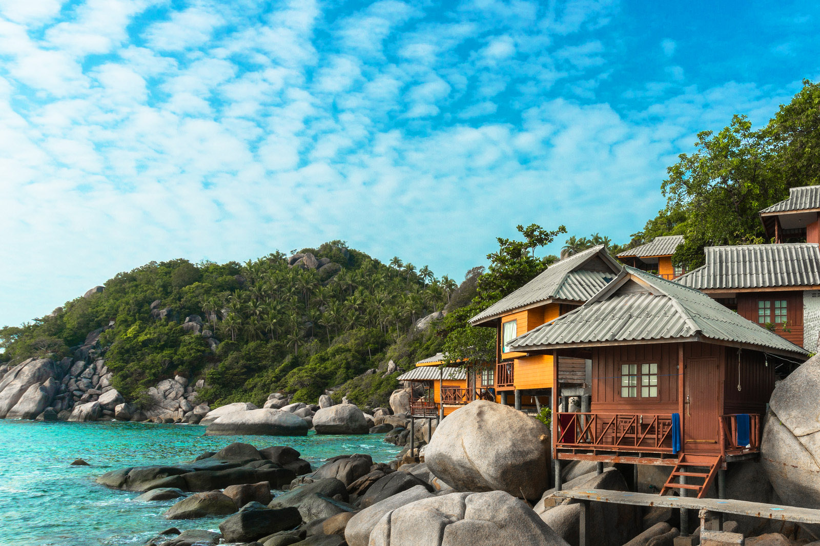 Koh Tao | 10 Best Snorkeling and Diving Spots