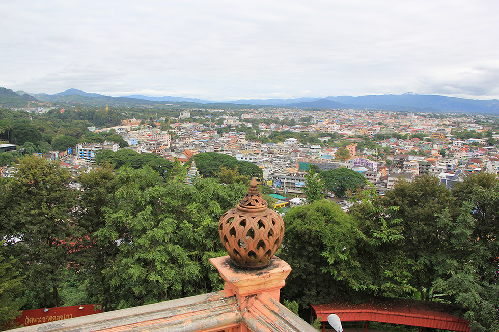 Chiang Rai: 10 Highlights You Have to See