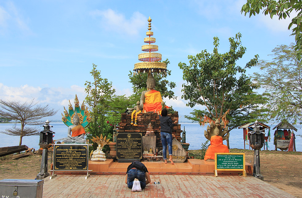 Phayao: Authentic Destination in Northern Thailand