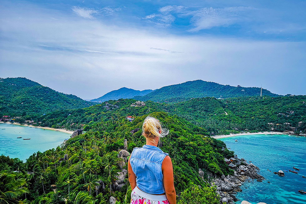 5 Viewpoints in Koh Tao You Have to See