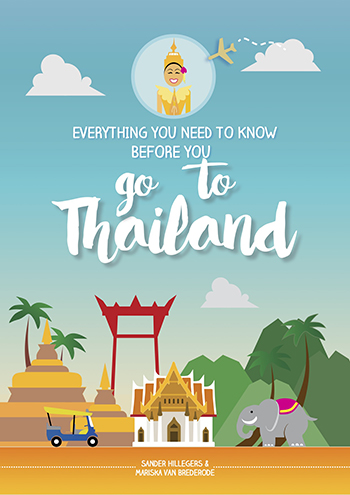 Go To Thailand Travel Guide