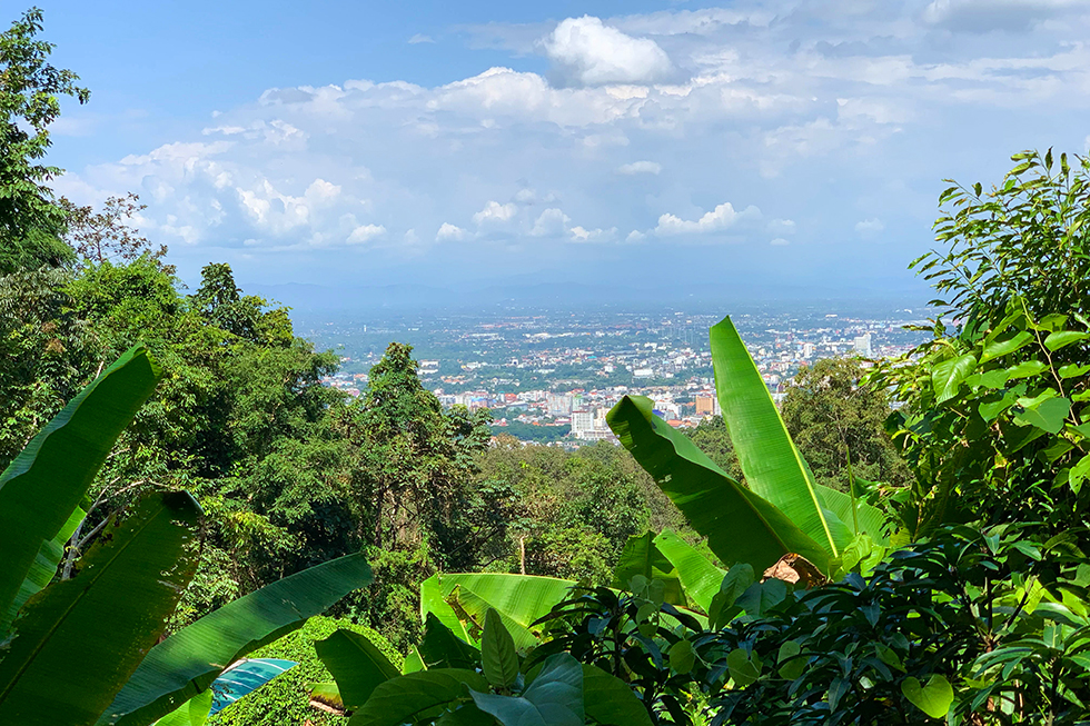 Wat Pha Lat: Hiking the monk's trail to Chiang Mai's Hidden Jungle Temple